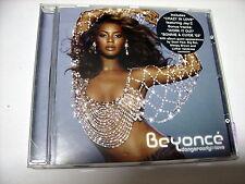 Beyoncé - Dangerously In Love - CD Genere: Hip Hop  Anno  2003