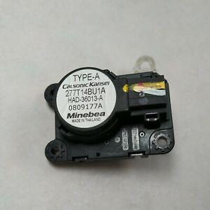 17-20 Nissan Rogue Sport Blower Motor Heater Flap Motor 277T14BU1A OEM
