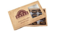 Palestinian MEDJOUL DATES Filled with nuts Premium quality 100%Natural FREE P&P