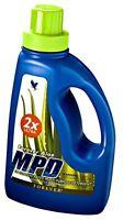 Protect Flu Bacteria Virus & Multi use Detergent Product. FOREVER ALOE VERA MPD