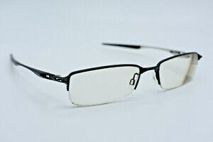 Oakley Eyeglasses Men OX3119-0155 Halfshock Satin Black Women 55[]19 142 #2136