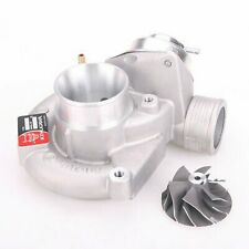 Kinugawa Turbo Compressor Housing & Compressor Wheel For VOLVO S70 850 TD04 19T