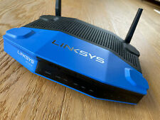 Linksys WRT 1200AC v1 4-Port Dual-Band Gigabit Wireless WiFi AC Router