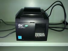 Star TSP 100ii FuturePRINT USB Receipt Printer