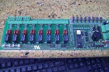 comtrol   com-trol   mcs-4002  relay output board