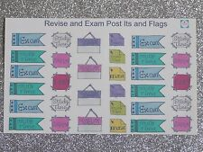 Revise/Exam Deco -Planner/Diary/Scrapbooking Stickers -Hand Drawn- Glossy