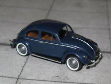 Brekina 25043 - Volkswagen VW Käfer - tiefblau