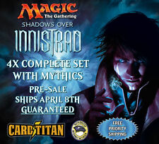 Set completi di carte gioco collezionabili Magic: The Gathering