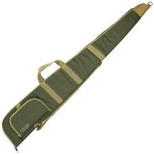 Jack Pyke Sporting Gun Slip Case Padded Shooting Shoulder Bag 600D Cordura Olive