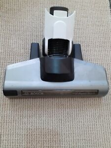 Floor head  for Bosch BBH625M1 Athlet Cordless Vacuum Cleaner 25.5V