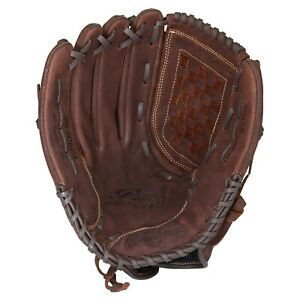 Rawlings Baseball Softball Glove 14 Inches Pull Strap/Basket Left Handed Thrower