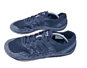 Merrell Trail Glove 5 Black J50293 Mens Size 9.5 Vibram Barefoot 2