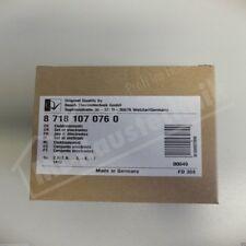 Junkers Elektroden Satz 87181070760 Elektrode