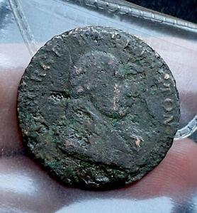 US Washington Cent 1795