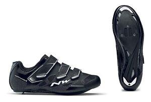 Northwave Starlight Woman's Shoe, Black, Size 38