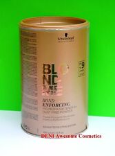 Schwarzkopf BLONDE ME Premium Lift 9+ 450gr & Developer 1000 ml