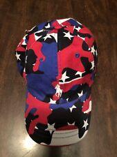 1407b7de97bb9 polo ralph lauren camo hat Red White And Blue