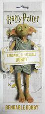 HARRY POTTER Dobby - Bendable Figure / Biegefigur - Noble Collection