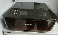 FOR PART's - Canon PIXMA MX922 Wireless Office All-in-One Printer