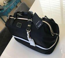 "Tumi Lexus Limited Edition 20"" Framed Carry-on Duffel Travel Bag Ballistic Nylon"