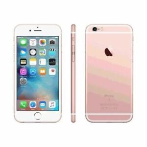 """Apple iPhone 6S Plus 5.5"""" Fully Unlocked (Any Carrier) 16GB 32GB 64GB 128GB"""