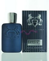 Layton by Parfums de Marly - 4.2 oz / 125 ml EDP Spray New In Box