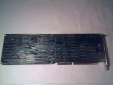 Sigma Designs Inc Laserview Display Adapter SMS  Video Graphics Card ISA 1987