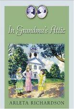 In Grandmas Attic (Celebrate Big Decisions)