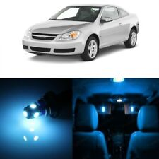 10 x Ice Blue LED Interior Light For 2005 - 2010 Chevrolet Chevy Cobalt + TOOL