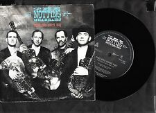 """Notting Hillbillies - Your Own Sweet Way - 1990 7"""" picture sleeve single 45rpm"""