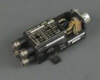 Transco 227C31300E RF XMSN Line Switch - TNC Female