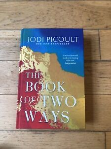The Book of Two Ways by Jodi Picoult (Hardback)