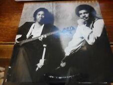The Clarke ? Duke Project LP