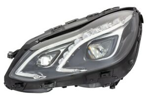 Headlight For MERCEDES-BENZ E-CLASS W212 LED LEFT 2013-2016 # A2128202339