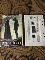 1991 Bryan Adams Everything I Do I Do For You From Robin Hood Cassette Single