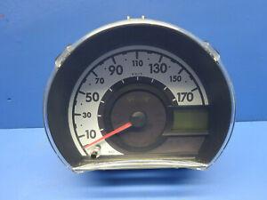 PEUGEOT 107 CITROEN C1 1.0 COMPTEUR KILOMETRIQUE VITESSE 83800-0H010 C - 95510KM