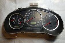 2005 Subaru Impreza or WRX AT Instrument Gauge Cluster Speedometer 4EAT 02-07