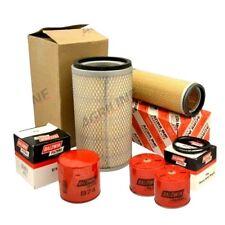 Filtro Kit di servizio per David Brown 1394 1490 1494 TRATTORI