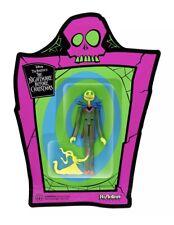 Disney NIGHTMARE BEFORE CHRISTMAS Jack Skellington *Neon GID ReAction *SDCC 2020