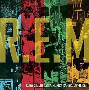 R.E.M. - KCRW Studio Santa Monica CA, 3rd April 1991 (2014)  CD  NEW  SPEEDYPOST