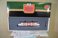 HAG 280 DIGITAL AC SBB CFF CLASS Re 4/4 460 E-LOK LOCO 073-0 TSI TELEVISION nc