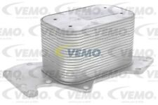 Engine Oil Cooler FOR AUDI A4 8H 2.7 3.0 06->09 Diesel 8H7 8HE B6 B7 Vemo
