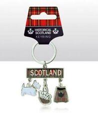 Oxford Charms Schlüsselanhänger keychain,Souvenir Großbritannien UK