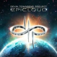 Devin Townsend Project - Epicloud [CD]