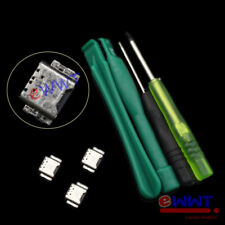 2x Charger Connector+Tool for Samsung Galaxy Tab A 8.0 2017 SM-T380 T385 ZJMB192