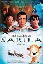 The Legend Of Sarila / La légende de Sarila (Bilingual)