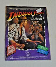 TSR Indiana Jones Nepal Nightmare Adventure Pack IJ5 unopened