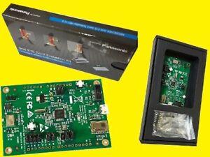 AMG8834 Panasonic Grid-EYE Gen2 Evaluationskit Bluetooth Arduino 1 Stück