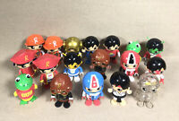 Ryan's World Mystery Playdate Bonkers Toy Lot Of 18 Figures