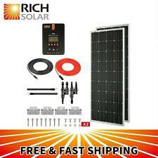 Watts Solar Panels Kits For Sale In Stock Ebay